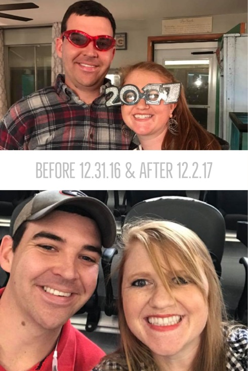 How I Lost 25 lbs in One Year- The Homestead Kings