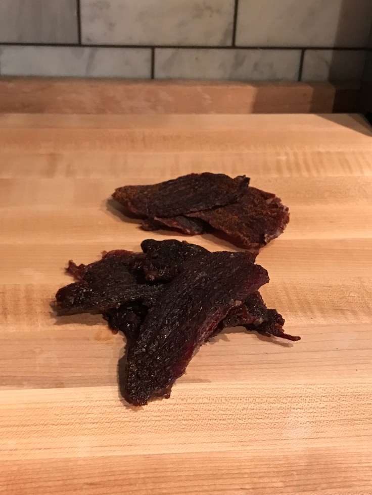 How To Make Flavorful Beef Jerky At Home in 5 Simple Steps - The Homestead Kings