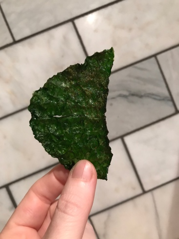 The Easy Way To Make Kale Chips by The Homestead Kings